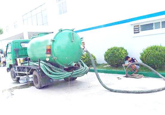 Công ty vệ sinh môi trường VIỆT IPHỐ đem tới chất lượng dịch vụ chuyên nghiệp