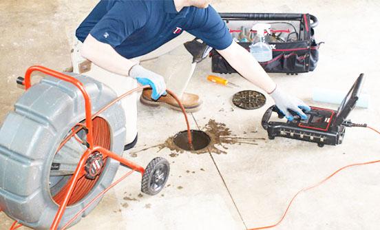 Công ty vệ sinh môi trường VIỆT IPHỐ - Dịch vụ thông tắc cống uy tín, chuyên nghiệp