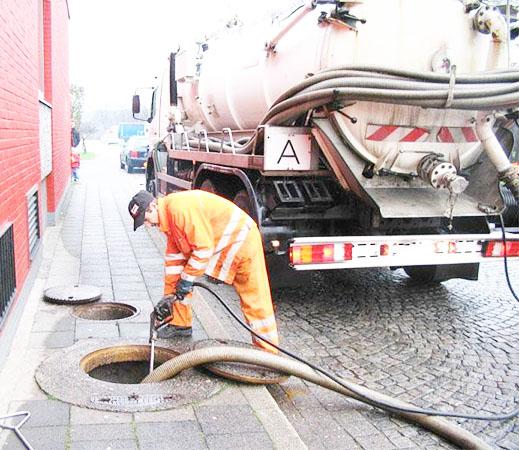Tại sao khách hàng chọn dịch vụ thông cống nghẹt công ty vệ sinh môi trường Vũng Tàu